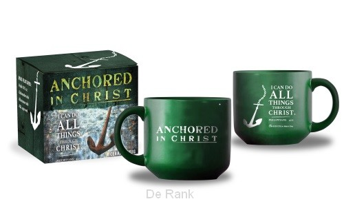 ANCHORED IN CHRIST