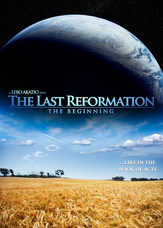 LAST REFORMATION (DVD), THE