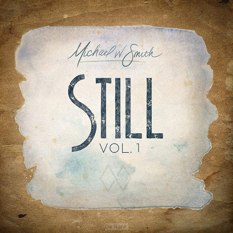 Still: volume 1 (CD)