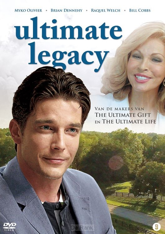 ULTIMATE LEGACY, THE