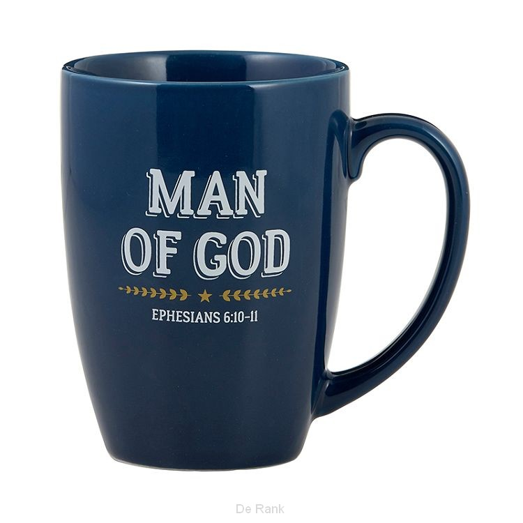 Gift Mug Man of God