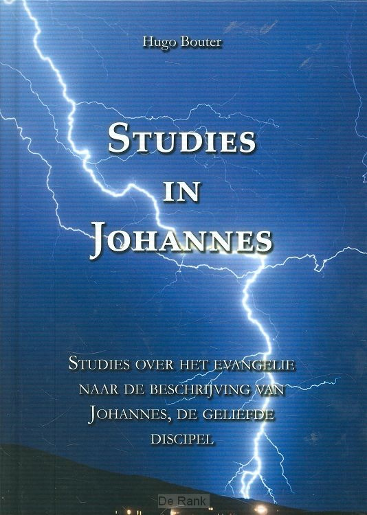 STUDIES IN JOHANNES